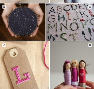 Join The DIY Craft Challenge at Adevntures In Making!