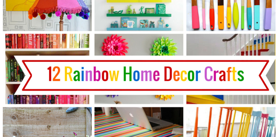 Summer Home Decor The Party Fetti Blog