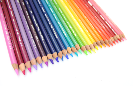Choosing the Right Colored Pencils to Color With.
