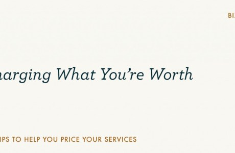 How to Price Your Handmade Products and Charge What You're Worth