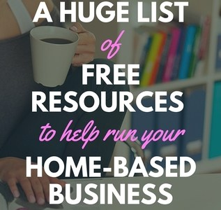 A HUGE List of Free Resources to Help Run Your Indie Business