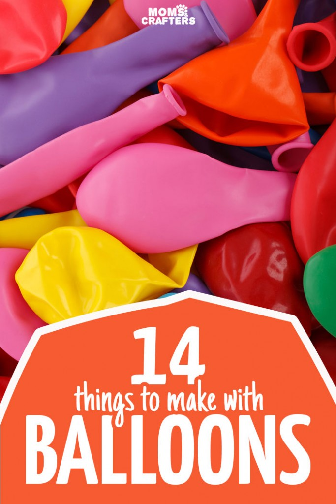 16 fun things to make with balloons indie crafts