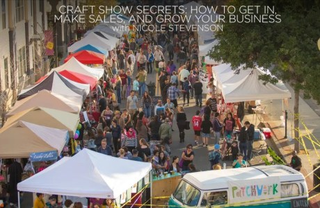 How to Find Craft Shows in Your Area