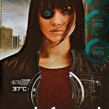 I Am Not.. Artificial Dystopian Premade eBook cover available for purchase on IndieDesignz.com