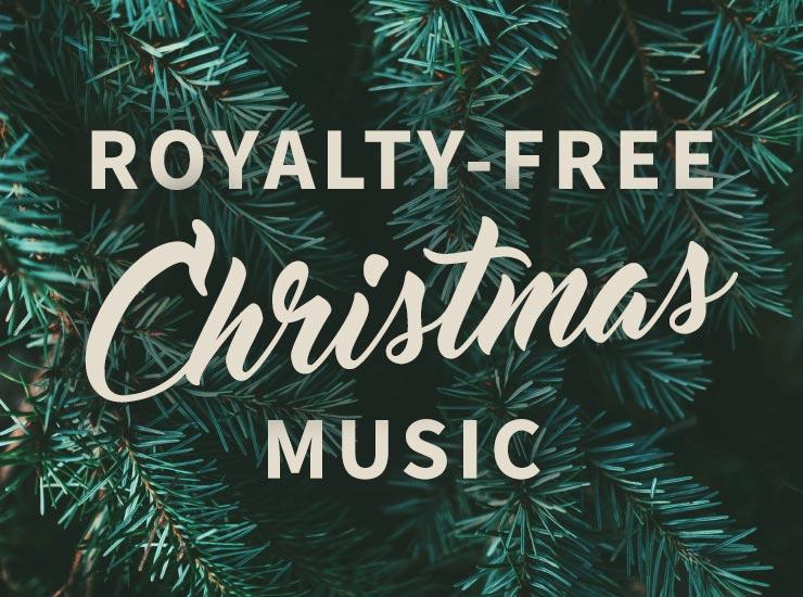 Royalty-Free Christmas Music - Indie Music Box