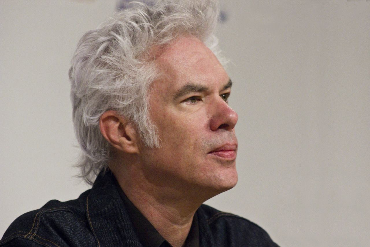 Jim Jarmusch Jim Jarmusch On The Future Of Independent Film Cinema