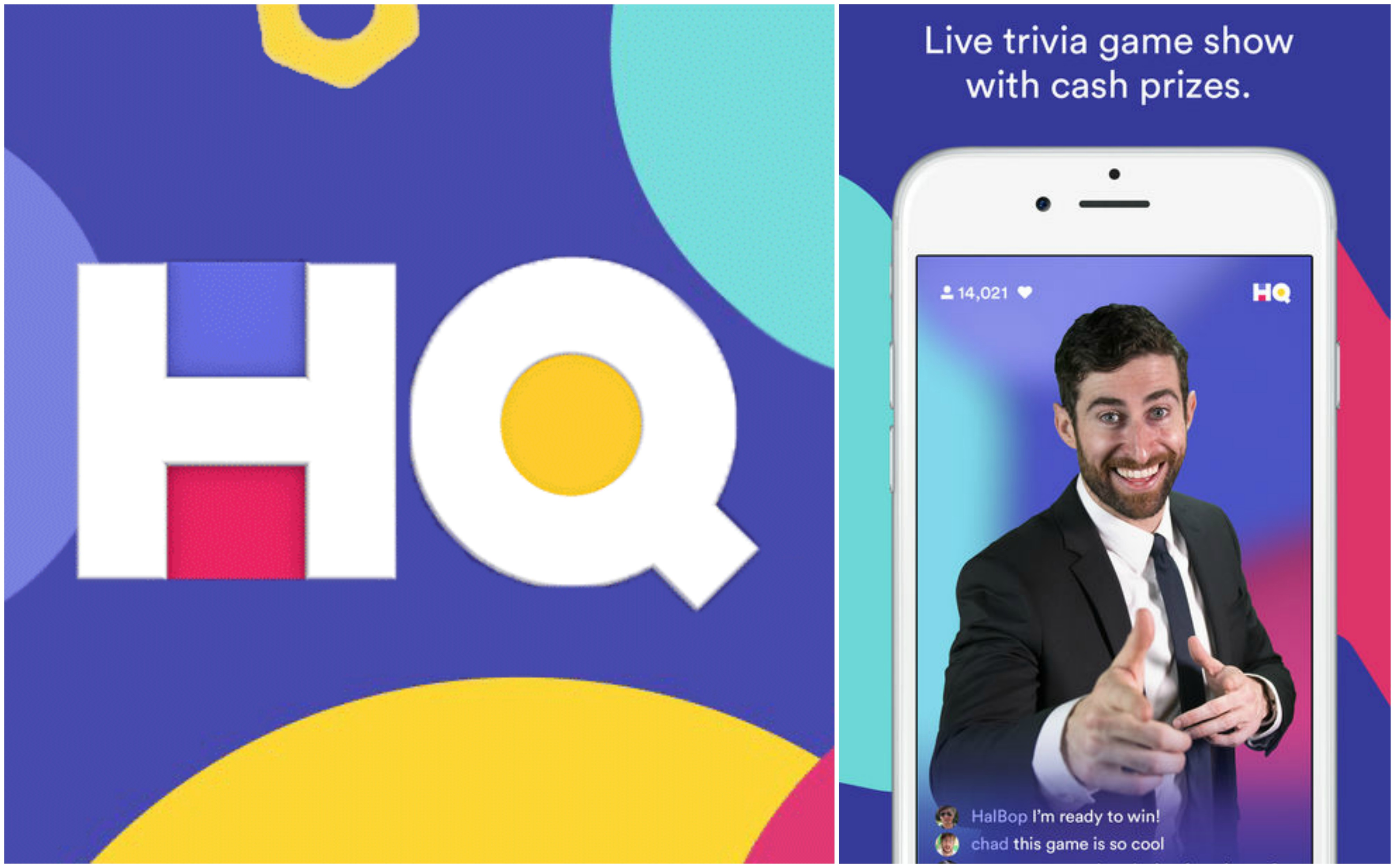 Live Hq Hq Trivia Reality Execs Eager To See Whether The App Can Move To
