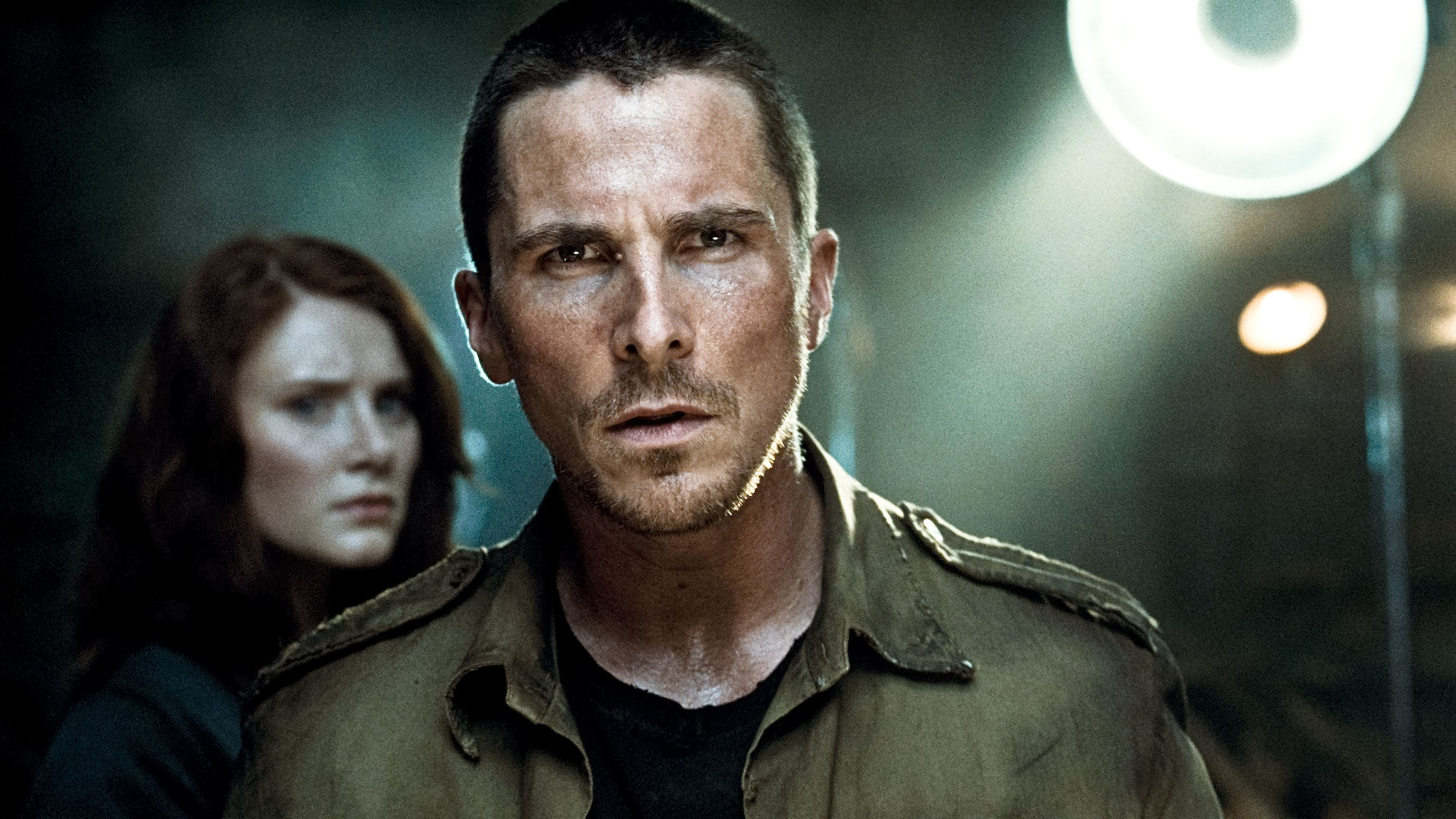 Terminator Salvation Christian Bale Never Wanted To Star In Terminator Salvation