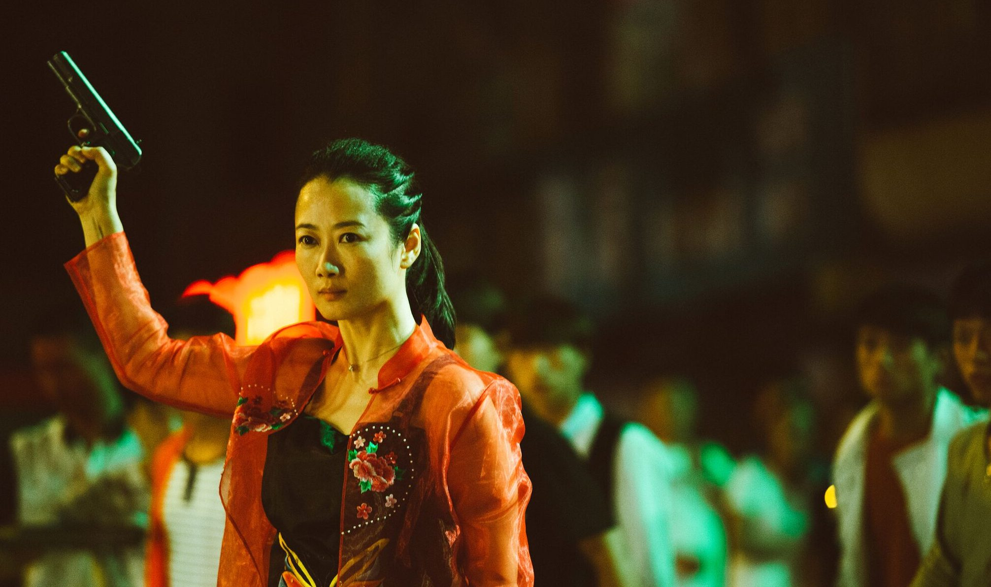 Arte Journal Avis Jia Zhangke S Ash Is Purest White Is A Frustrating Epic Indiewire