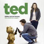 Ted, tu m'as souillée.