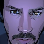 A Scanner Darkly.