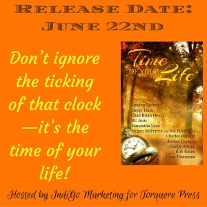 Time of Your Life Square
