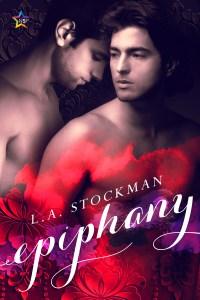 Epiphany by L.A. Stockman book cover