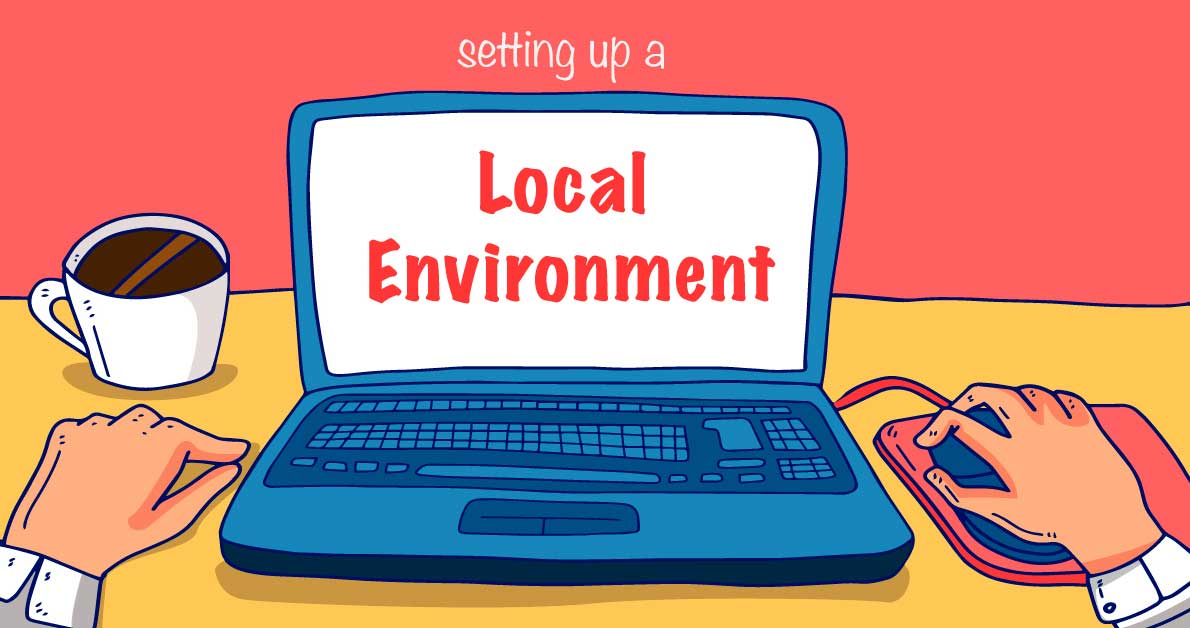 Setting up a Local Environment for Your WordPress Website IndigoThemes - set up web site