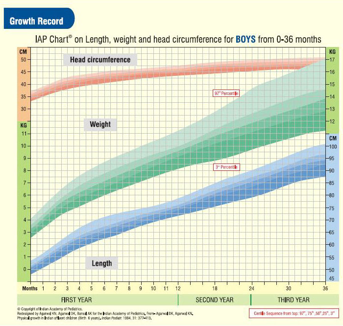 Boy\u0027s Growth Chart Indira Child Care Your Pediatric Clinic in - boys growth chart