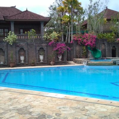 Hotel in Jimbaran for sale !