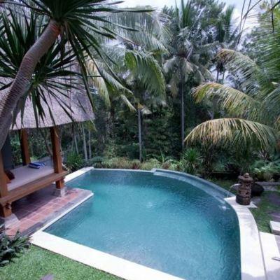 2 bedroom villa for sale near Ubud