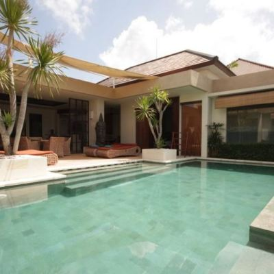 2 bedroom villa for sale in Canggu