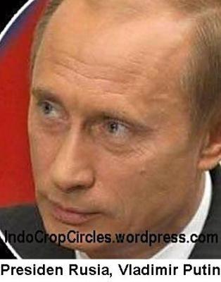 Langkah Putin itu merupakan penolakan langsung terhadap para pemimpin ...
