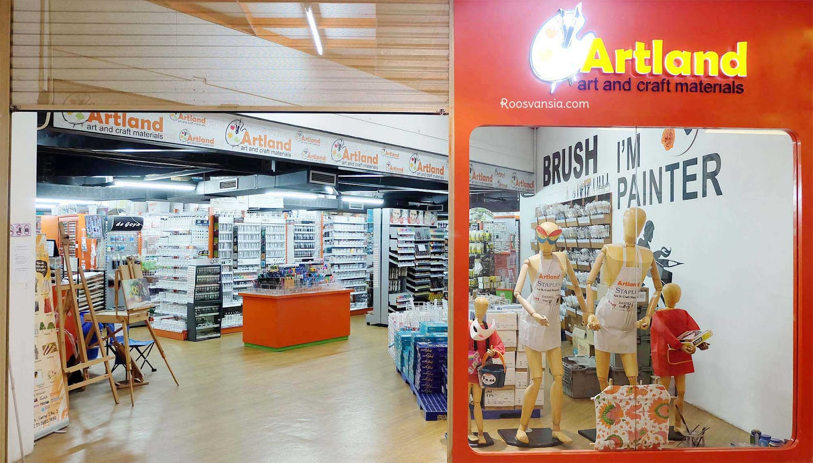 Craft Online Store Offline Online Art And Craft Supplies Stores In Jakarta