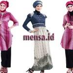 Baju Muslim Modern