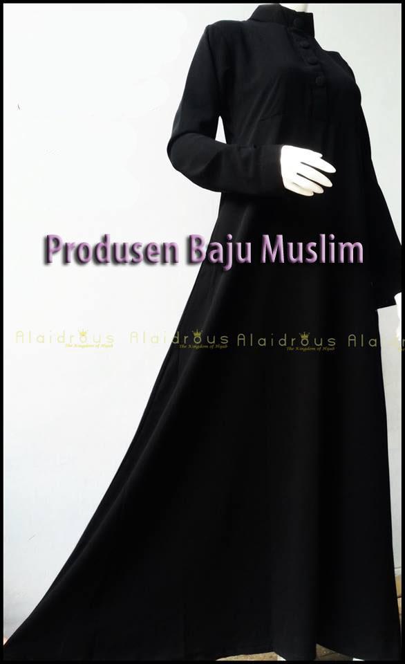 Belanja Aman dan Praktis di Produsen Baju Muslim Online