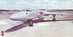 TU-16 Maritim