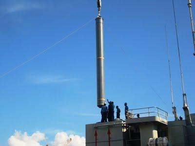 Yakhont : Rudal Jelajah Supersonic TNI-AL (2/6)