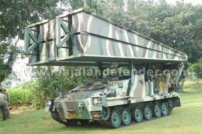 Alvis Stormer : Tank APC Modern TNI-AD (3/6)