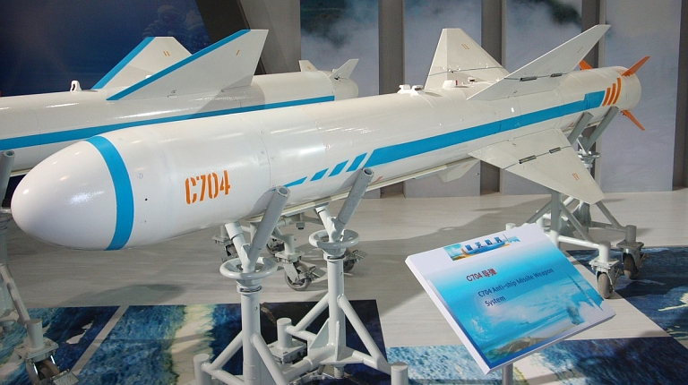 C-705 : Rudal Pamungkas Andalan Kapal Cepat TNI AL (2/6)