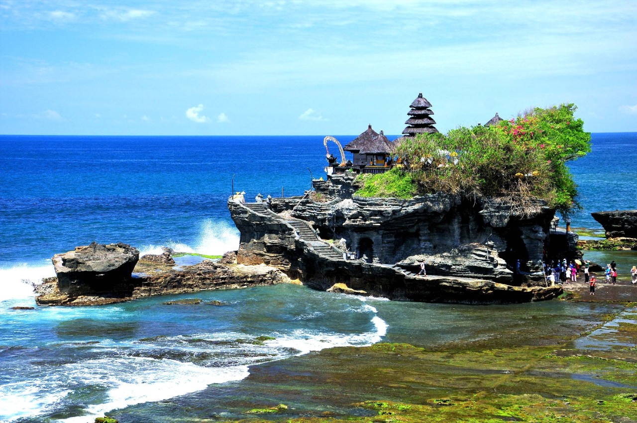 Office Du Tourisme Bali Tanah Lot