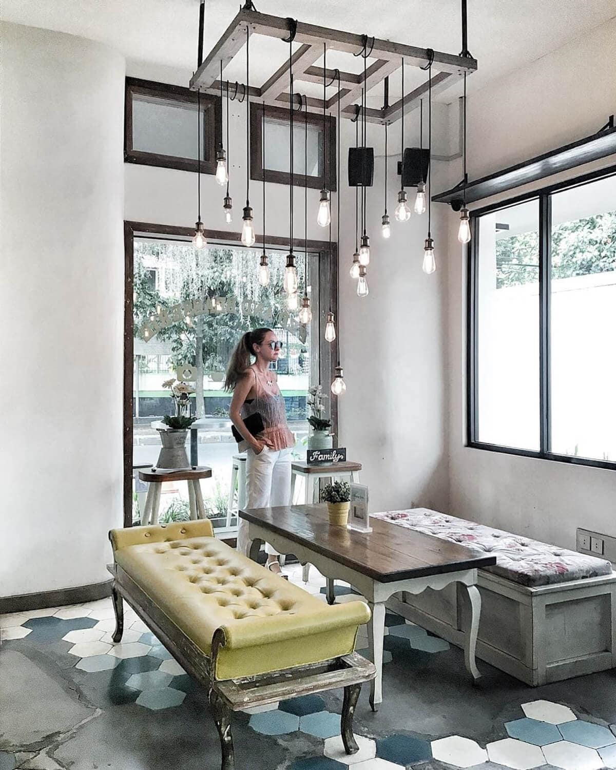 Design Hotel Minimalis 17 Artsy Hotels In Bandung That Will Make You Be Instagram Darling