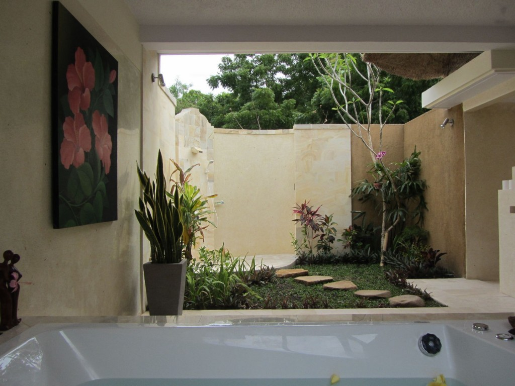 Jacuzzi Pool Villa Bali 9 Private Jacuzzi Stays In Bali You Can Get For Less Than 123
