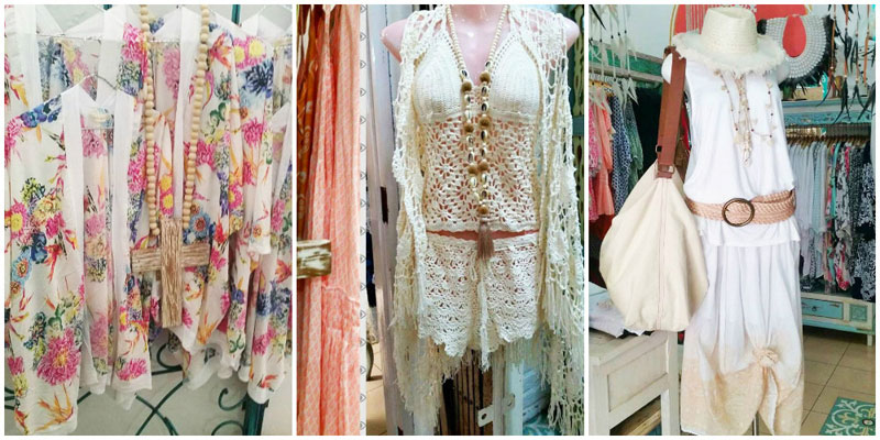 Ultimate Shopping Guide To Bali Clothes Furniture