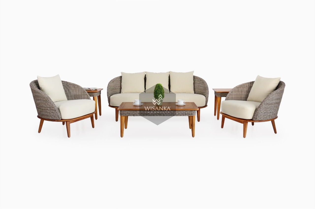 Wholesale Suppliers Indonesia Indonesia Rattan Rattan Furniture Manufacturer Wicker