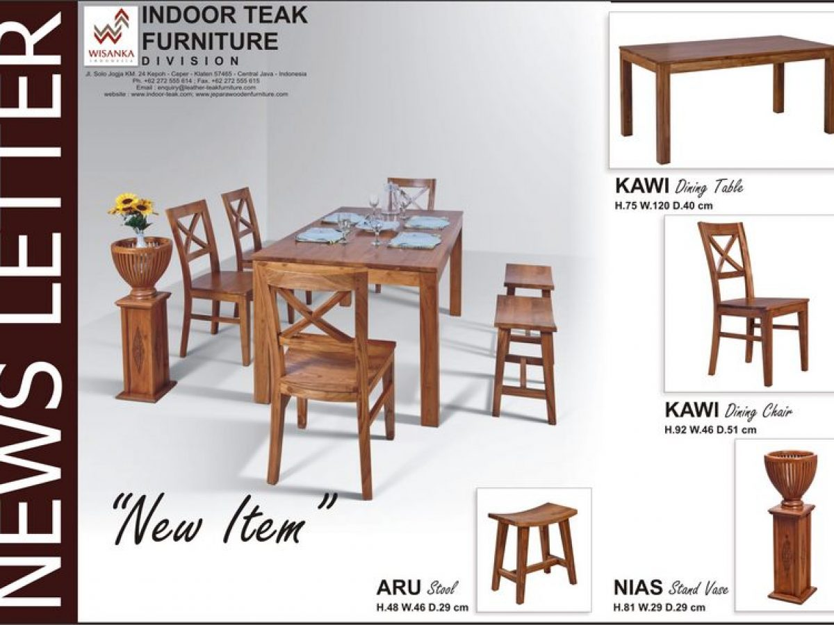 The Most Highly Prized Furniture That You Can Buy Today Indoor Teak Furniture