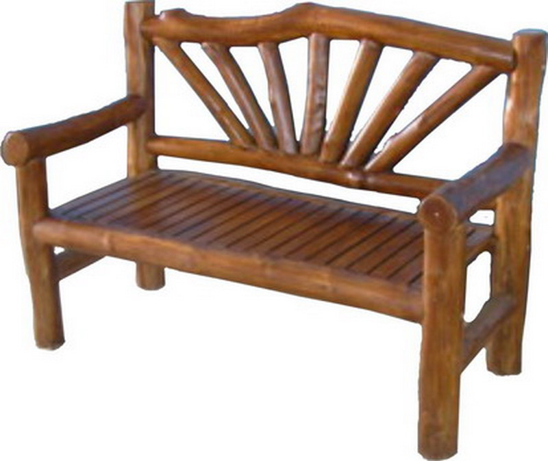 Sofa Knock Down Indoor Teak Furniture