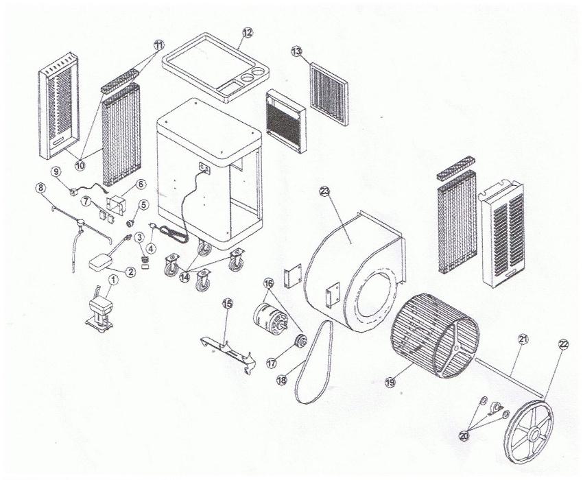 Mastercool Wiring Diagram Index listing of wiring diagrams