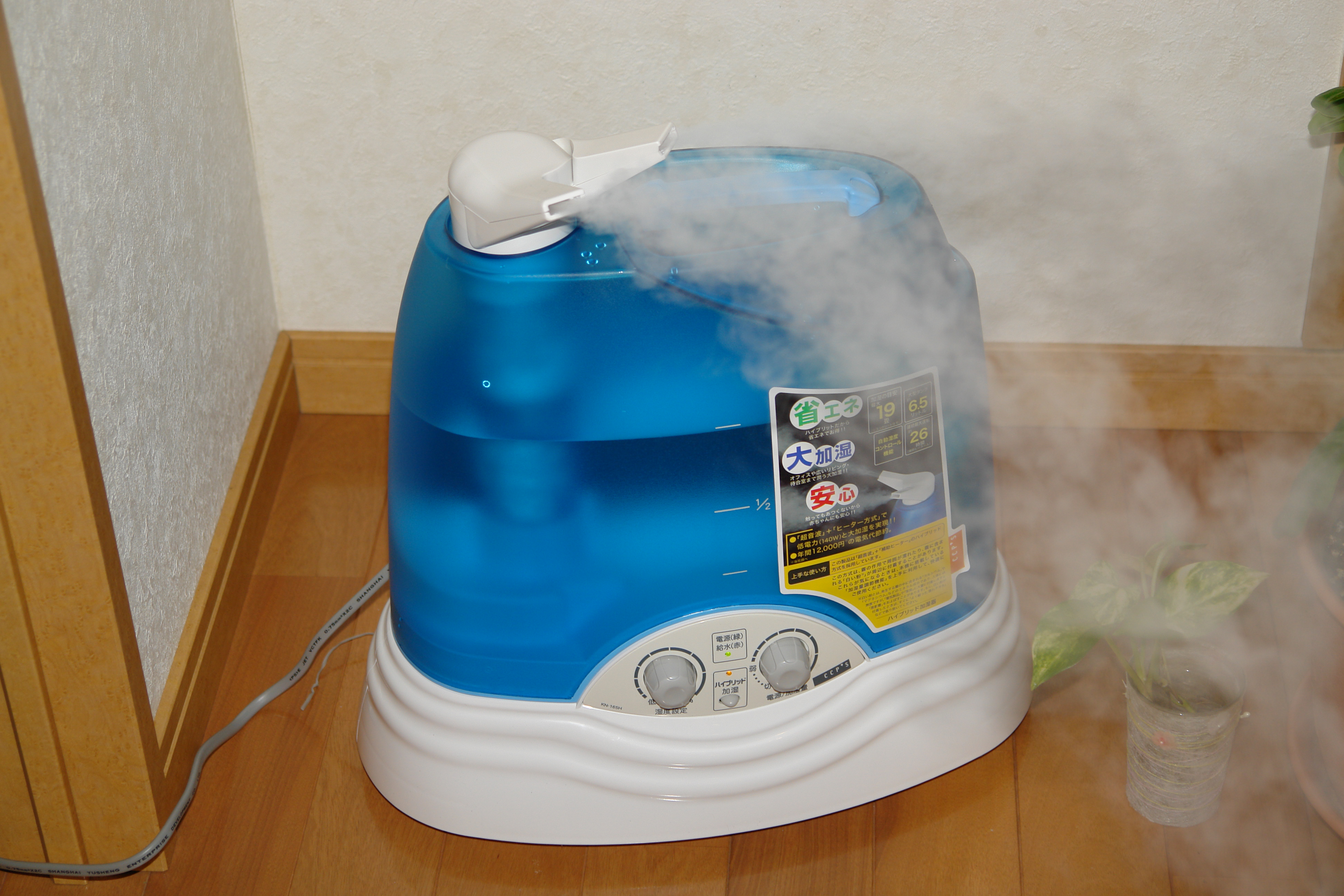 Home Humidifiers How To Properly Clean Your Humidifier Indoordoctor
