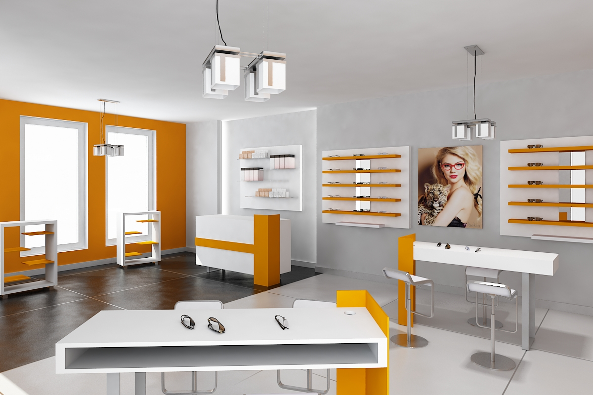 Muebles Optica Mobiliario De ópticas Decoramos Tu óptica Indoormobel