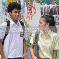 """Review """"Bangun Lagi Dong Lupus"""" : Kisah Anak SMA yang Patut Dicontoh"""