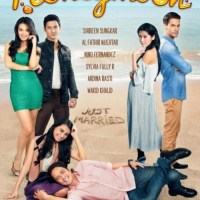Sinopsis : Honeymoon Movie (2013)