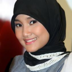 Fatin SL as herself