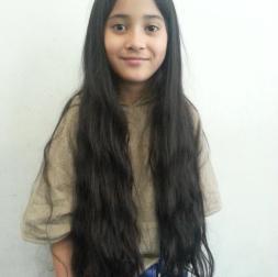 Gecchae as Aisye