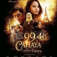 Review : 99 Cahaya di Langit Eropa