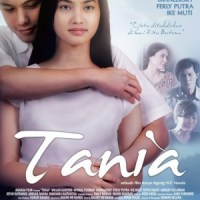 Sinopsis : Film Tania (2014)