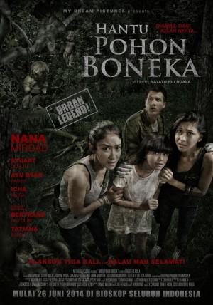 Film Indonesia Terbaru 2014