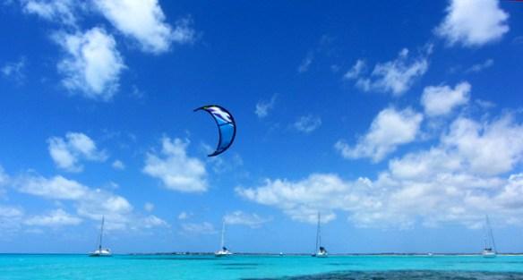 Spanish Point Barbuda 1