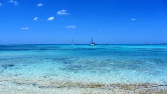 Spanish Point Barbuda 5