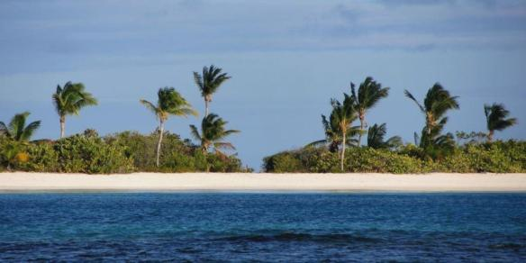 Cocoa Point Barbuda